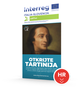 Brochure Discover Tartini HR