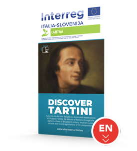 Brochure Discover Tartini EN